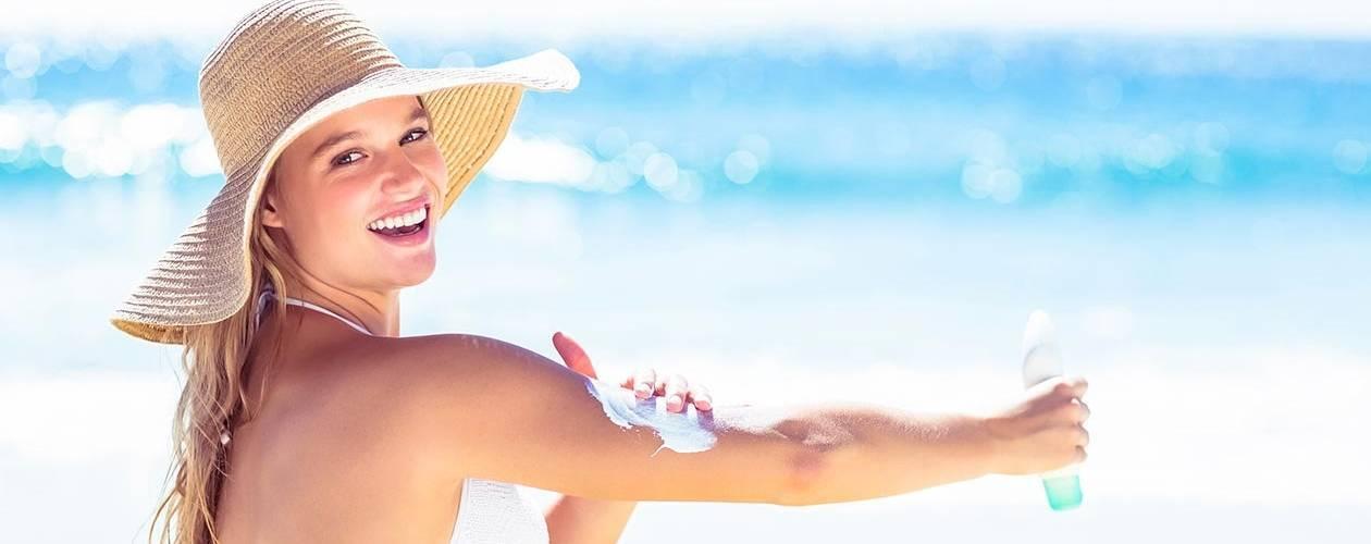 Top 16 kem chống nắng tốt nhất giúp chống nắng hiệu quả 2021 | SusuReview